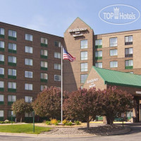 Фото отеля Residence Inn Minneapolis Edina 3*