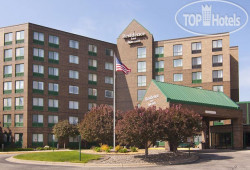 Residence Inn Minneapolis Edina 3*