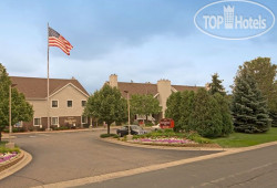 Residence Inn Minneapolis-St. Paul Airport/Eagan 3*