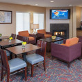 ���� ����� Residence Inn Minneapolis-St. Paul Airport/Eagan 3*
