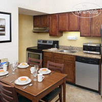 Фото отеля Residence Inn Minneapolis-St. Paul Airport/Eagan 3*