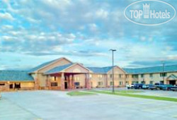 Fairbridge Inn and Suites Caledonia 2*