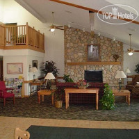 Фото отеля Fairbridge Inn and Suites Caledonia 2*