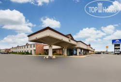 Americas Best Value Inn Albert Lea 2*