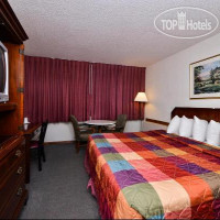 Фото отеля Americas Best Value Inn Albert Lea 2*
