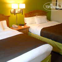 Фото отеля AmericInn Lodge & Suites Little Falls 3*