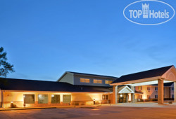 AmericInn Lodge & Suites Little Falls 3*