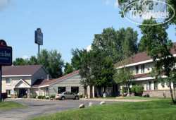 AmericInn Lodge & Suites Rogers 3*