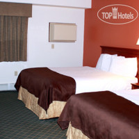 Фото отеля AmericInn Lodge & Suites Rogers 3*