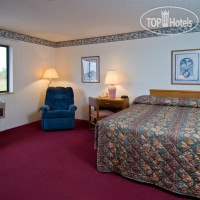 ���� ����� Americas Best Value Inn & Suites International Falls (ex.Super 8 International Falls) 2*