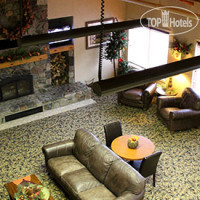 Фото отеля C'mon Inn Hotel & Suites Thief River Falls No Category