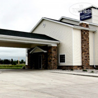 Фото отеля Cobblestone Hotel & Suites - Crookston 2*