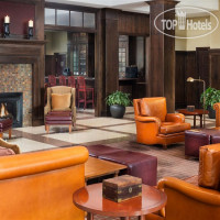 Фото отеля Sheraton Minneapolis Midtown 4*