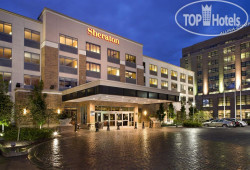 Sheraton Minneapolis Midtown 4*