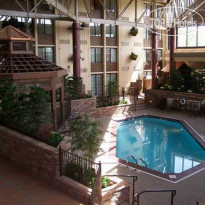 Фото отеля Holiday Inn Bloomington Airport South (Mall Area) I-35W 3*