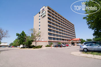 Best Western Plus Kelly Inn 2*