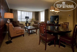 Crowne Plaza Downtown Northstar 3*