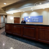Фото отеля Holiday Inn Express Minneapolis Downtown (Convention Center) 2*
