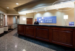 Holiday Inn Express Minneapolis Downtown (Convention Center) 2*
