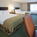 ���� ����� Holiday Inn Express Minneapolis Downtown (Convention Center) 2*