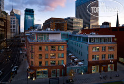 Le Meridien Chambers Minneapolis 4*