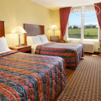 Фото отеля Days Inn Burnsville 2*