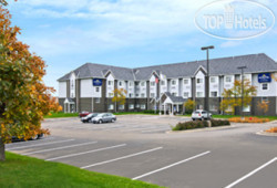 Microtel Inn & Suites Eagan St Paul MN 2*