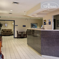 Фото отеля Microtel Inn & Suites Eagan St Paul MN 2*