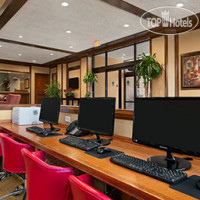 Фото отеля Ramada Plaza Minneapolis 3*