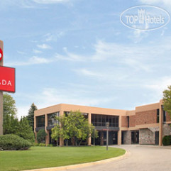 Ramada Bloomington Hotel Minneapolis Airport Mall 3*