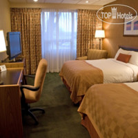 Фото отеля Ramada Bloomington Hotel Minneapolis Airport Mall 3*
