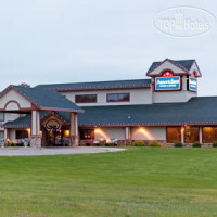 Фото отеля AmericInn Lodge & Suites Wabasha No Category