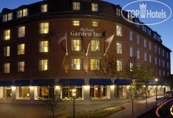 Hilton Garden Inn Portsmouth Downtown 3*