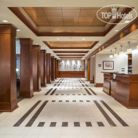 Фото отеля Hilton Garden Inn Portsmouth Downtown 3*