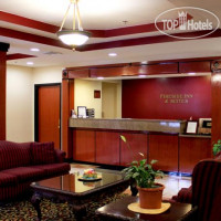 Фото отеля Fireside Inn & Suites Nashua 3*