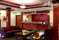 Fireside Inn & Suites Nashua 3*