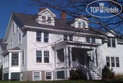 The Trumbull House 3*