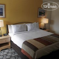 Фото отеля Lodge at Bretton Woods 3*