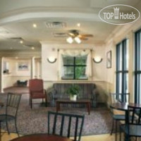 Фото отеля Anchorage Inns & Suites 2*