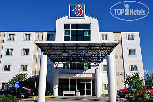 Motel 6 Portsmouth No Category