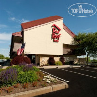 Фото отеля Red Roof Inn Salem 2*