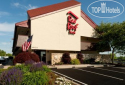 Red Roof Inn Salem 2*