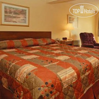 Фото отеля Econo Lodge Rock Springs 1*