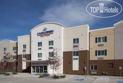 Candlewood Suites Sheridan 2*