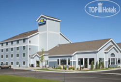 Days Inn Cheyenne 3*