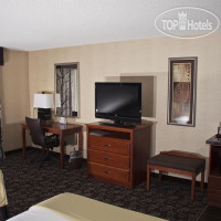Фото отеля Holiday Inn Express Casper-I-25 2*