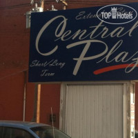 Фото отеля Central Plaza (ex.Knights Inn Cheyenne) 2*