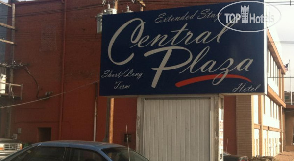 Central Plaza (ex.Knights Inn Cheyenne) 2*