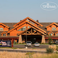 Фото отеля C'mon Inn Hotel & Suites Casper No Category