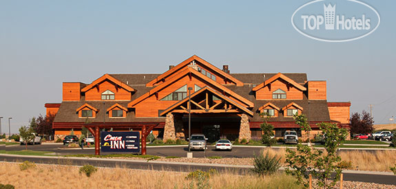 C'mon Inn Hotel & Suites Casper No Category